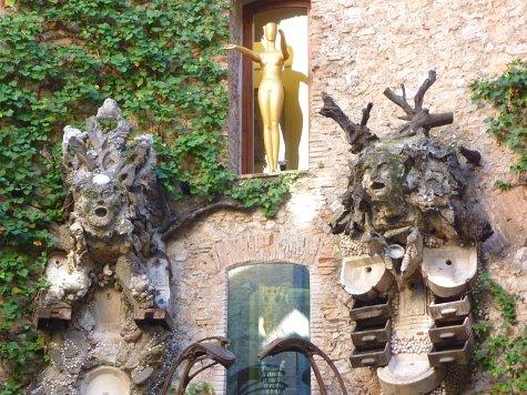 フィゲラスのダリ美術館 (8)