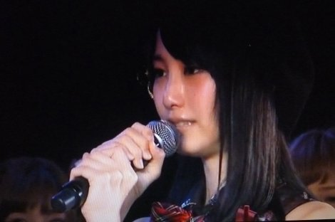 AKB48前田敦子卒業公演 (14)