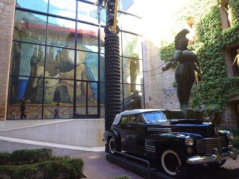 フィゲラスのダリ美術館 (11)