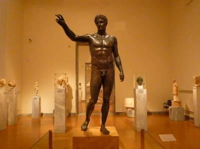 国立考古学博物館25