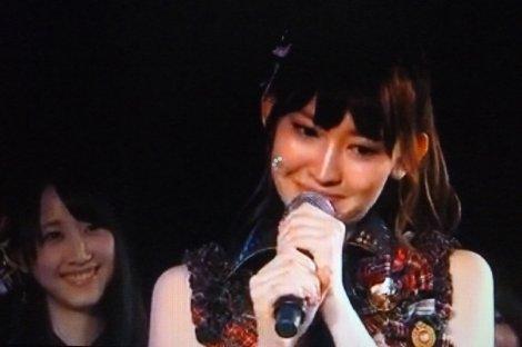 AKB48前田敦子卒業公演 (3)