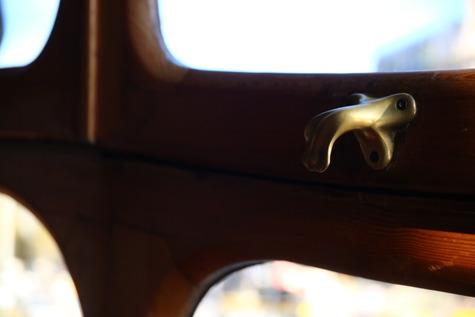 カサ・バトリョの自然光撮影 (18)