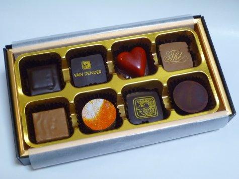 バレンタイン・チョコレート (2)