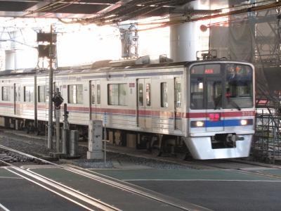 京成3738