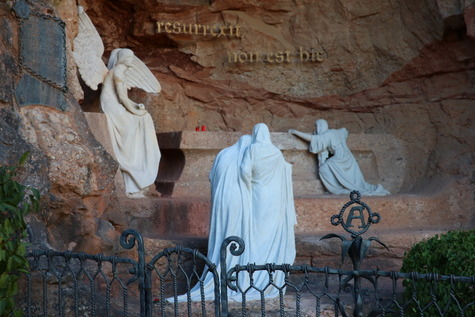 キリストの復活 (5)