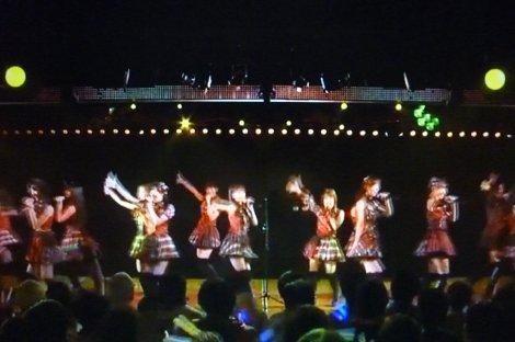 前田敦子卒業公演 (12)
