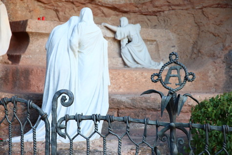 キリストの復活 (6)