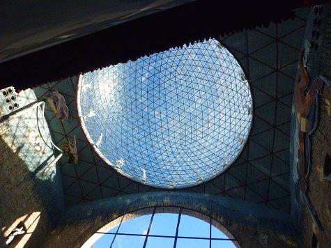 フィゲラスのダリ美術館 (16)
