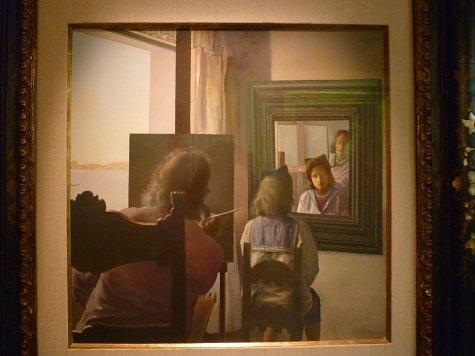 フィゲラスのダリ美術館 (54)