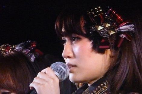 AKB48前田敦子卒業公演 (23)