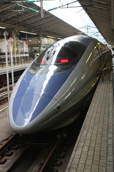 新幹線500系 (7)