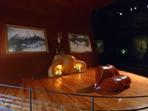 フィゲラスのダリ美術館 (22)