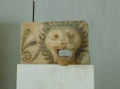 アクロポリス博物館7