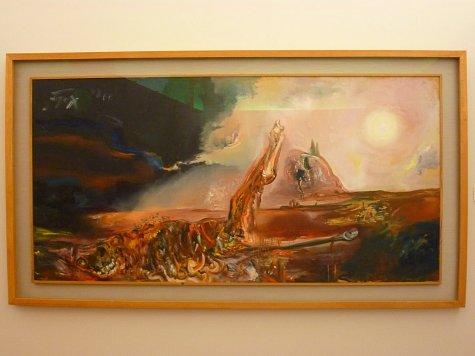 フィゲラスのダリ美術館 (39)