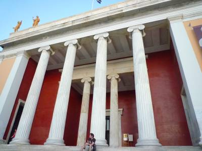 国立考古学博物館02