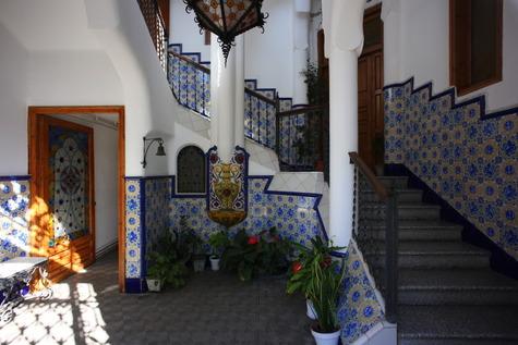 フィゲーラス邸 (16)