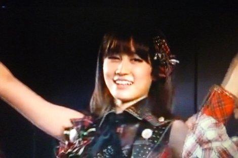 前田敦子卒業公演 (11)