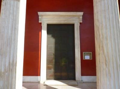 国立考古学博物館2