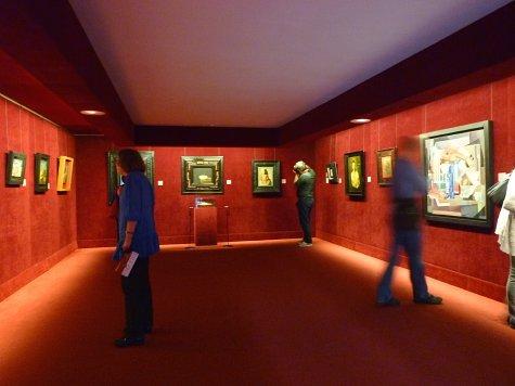 フィゲラスのダリ美術館 (32)
