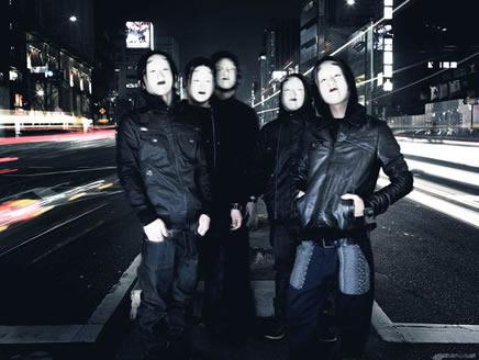 fact ■11/12、FACTのJapan Tourに参戦してきました出演バンド... 音楽を