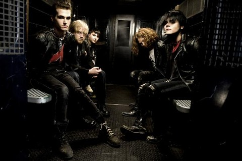 pv>My Chemical Romance>SING