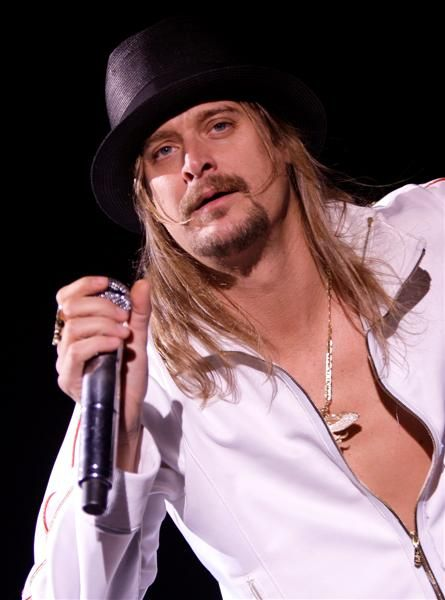 new-release>Kid Rock>Born Free