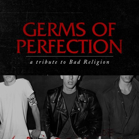 free-download>Bad Religion>Tribute Album>Germs of Perfection