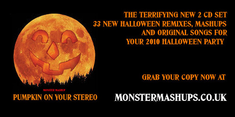 free-download>Monster Mashups 2010: Pumpkin On Your Stereo>33songs