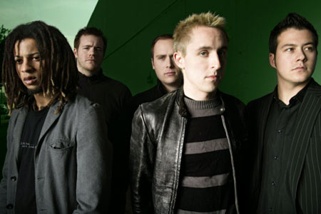 news>Yellowcard>complete new album