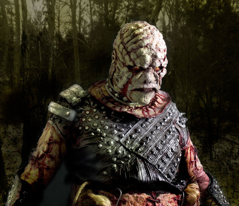 "news>Lordi>new drummer ""Mr. Otus"""