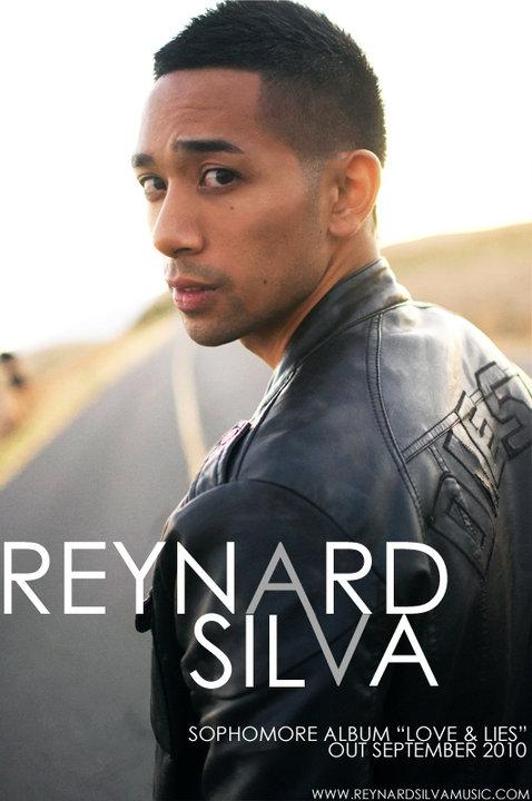 free-download>今週のシングル>Reynard Silva>Let Me Love You