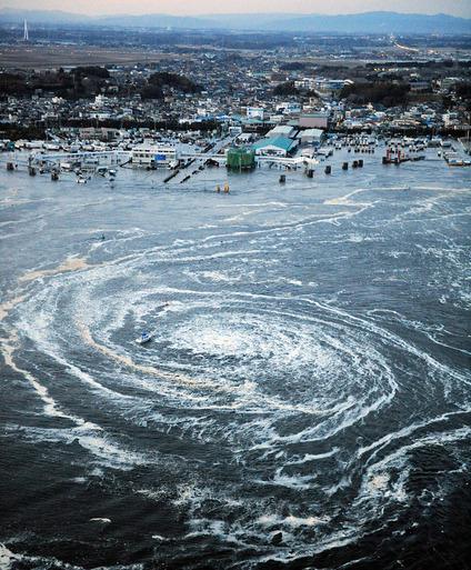 北陸・関東大地震