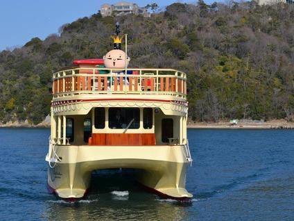 浜名湖観光圏