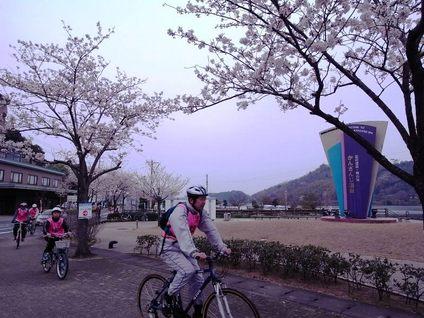 浜名湖サイクル