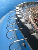 フグ漁のハリ