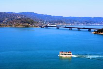 2016サミット開催地:浜名湖