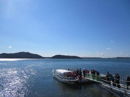 浜名湖舟運