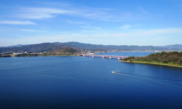 浜名湖フォトジェニック