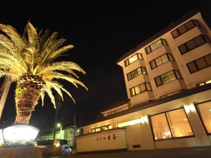 ホテル山喜