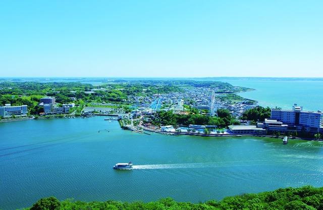 浜名湖絶景スポット