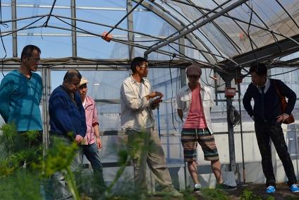 ヤママツ鈴木農園�