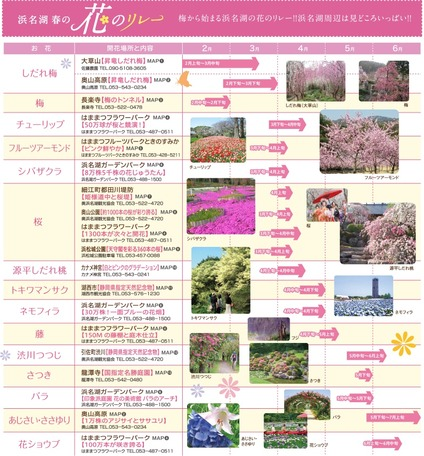 浜名湖花フェスタ