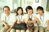 2006年オノヤ新入社員