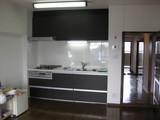 キッチン(クリナップ)