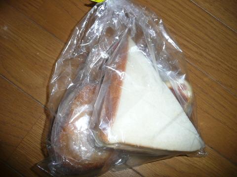 パンは詰め合わせがお得!!