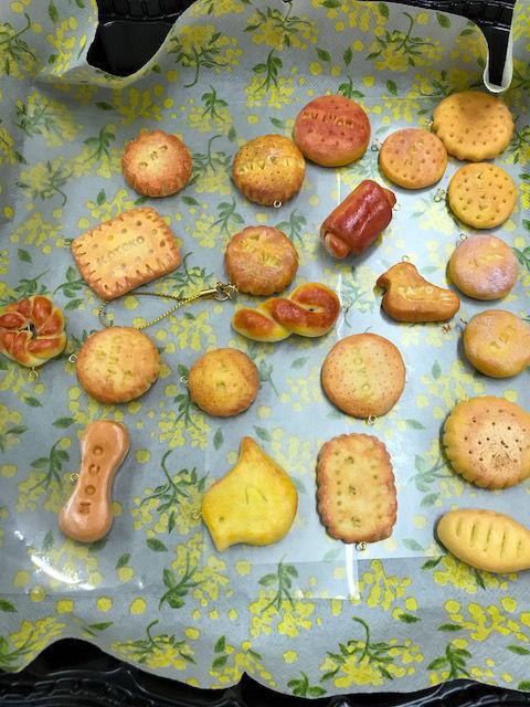 クッキーストラップ4