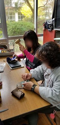 手作り講習会
