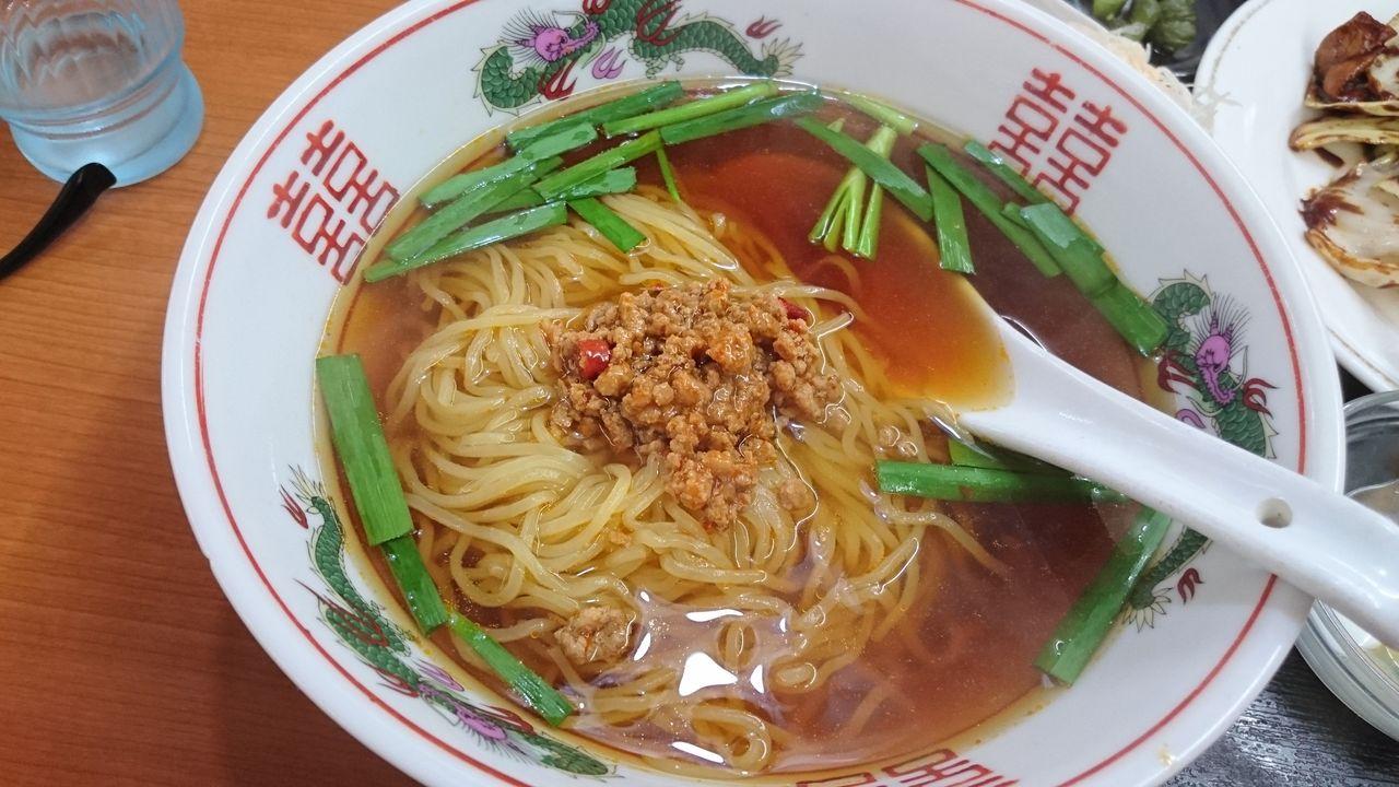 行橋市 福興源 行橋店 回鍋肉定食 : 大神商店のBlog