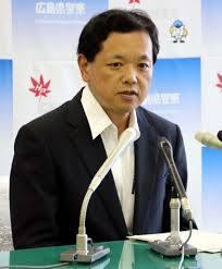 事件解決を見ないまま警察庁へ栄転する石田勝彦氏