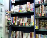 紀伊国屋書店新宿南店3